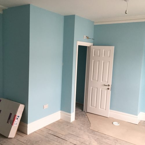 painter and decorator portsmouth