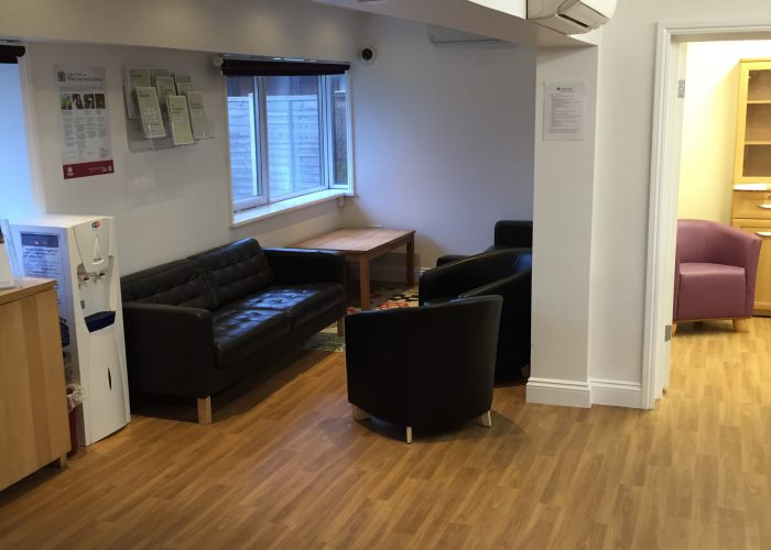 doctors surgery painting and decorating portsmouth